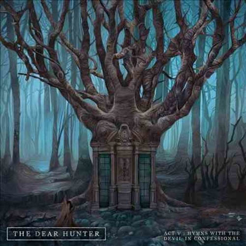 Dear Hunter - Act V: Hymns With The Devil In Confessional