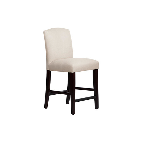 Marie Counter Stool, Talc