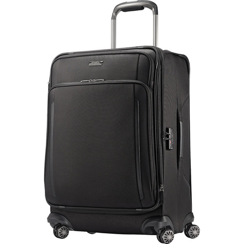 Samsonite Silhouette XV Softside Spinner 25