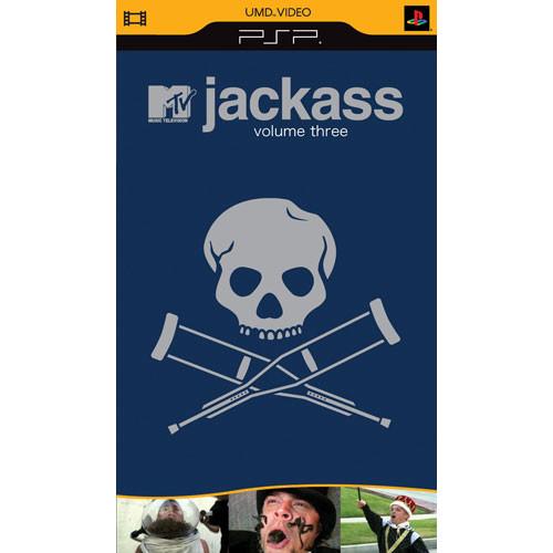 Jackass Vol 3
