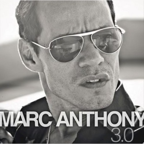 3.0 By Marc Anthony (Audio CD)