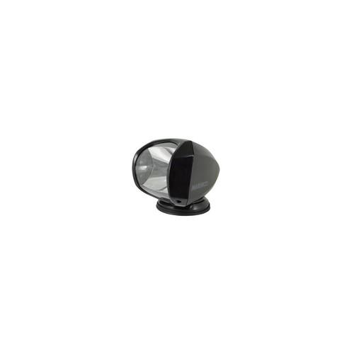 Marinco Spl-12B Wireless Spot Light 100W 12/24V Black - SPL-12B - Marinco