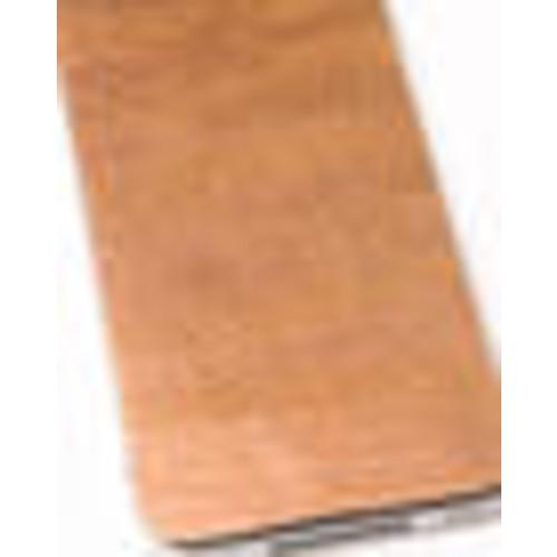 peach lust premium leather iphone sticker