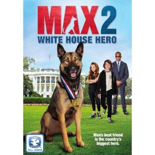 Max 2: Whi...