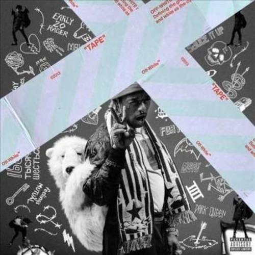 Lil Uzi Vert - Luv Is Rage 2 (Vinyl)