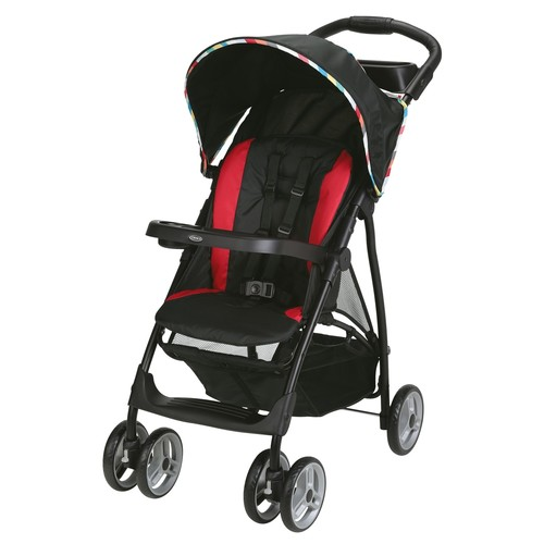 Graco LiteRider LX Lightweight Stroller in Play
