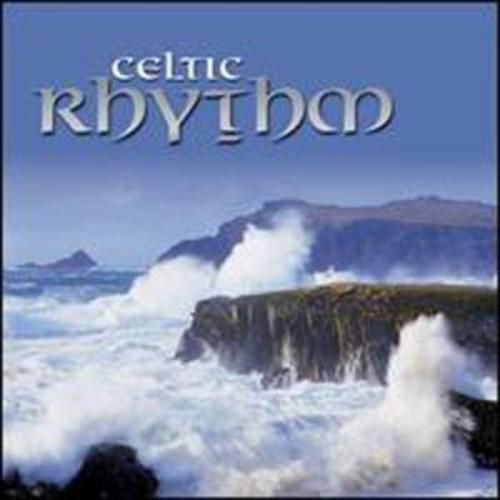 Celtic Rhythm By Various Artists (Audio CD)