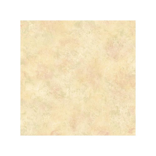 Chesapeake Whisper Orange Scroll Texture Wallpaper