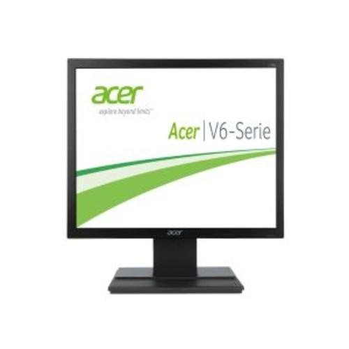 Acer V196Lb - LED monitor - 19