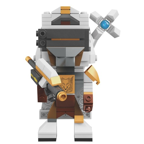 Mega Construx Kubros Destiny Hunter