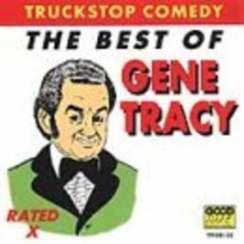 Best of Gene Tracy Explicit Lyrics