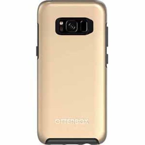 Otterbox Symmetry Series Metallic Case for Samsung Galaxy 8+ - Platinum G