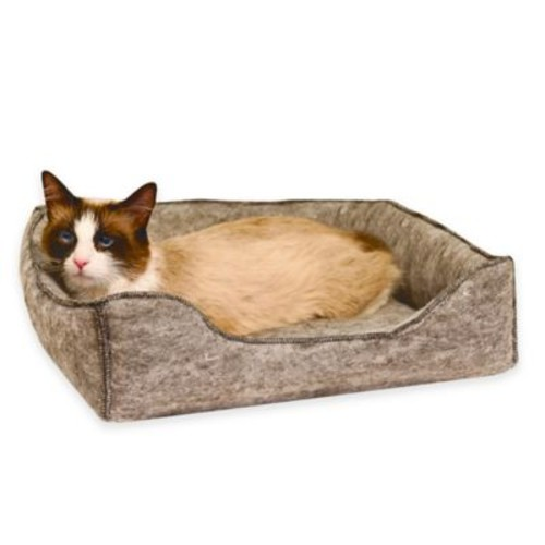 Amazin' Kitty Lounge Sleeper in Grey