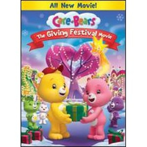 Care Bears: The Giving Festival Movie WSE DD5.1/DD2