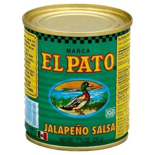 El Pato Brand Jalapeno Salsa (7.75 oz. can)