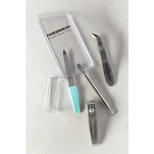 Tweezerman Mini Nail Rescue Kit [REGULAR]