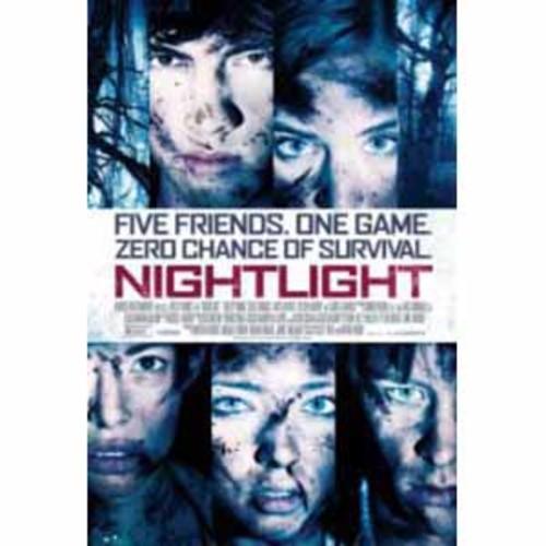 Nightlight COLOR/WSE DD5.1/DD2