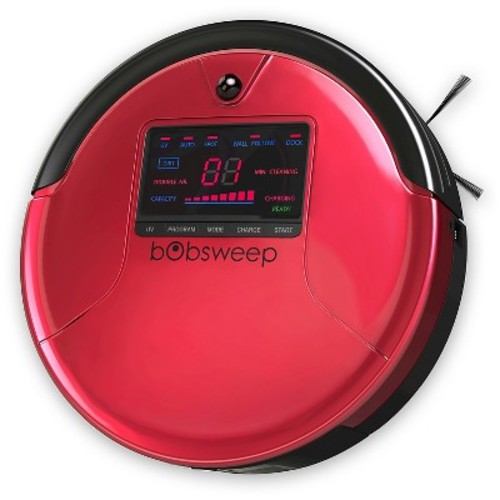 bObsweep PetHair Robotic Vacuum and Mop