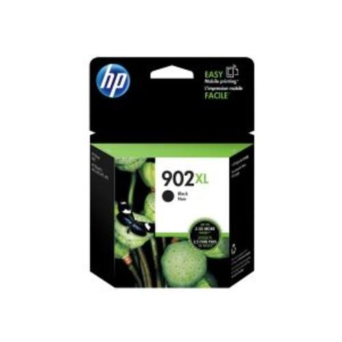 HP 902XL - High Yield - black - original - blister - ink cartridge - for Officejet 6954, 6962; Officejet Pro 6974, 6975, 6979