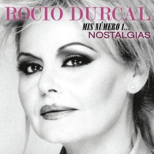 Rocio Durcal - Mis Numero 1:Nostalgias (CD)
