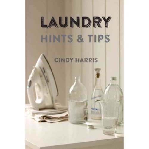 Laundry Hints & Tips
