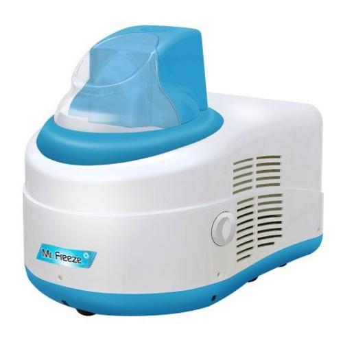 Mr. Freeze 1.5-qt Ice Cream Maker with Compressor