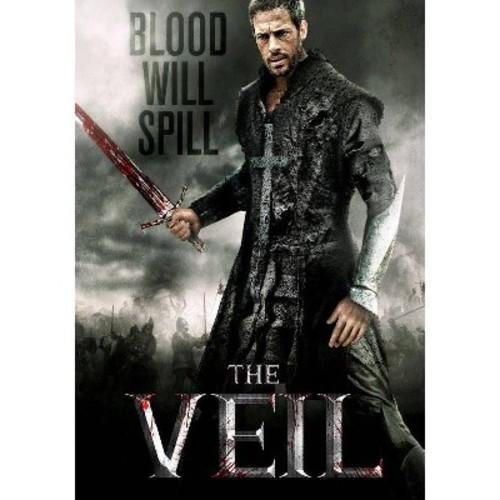 The Veil [DVD] [2016]