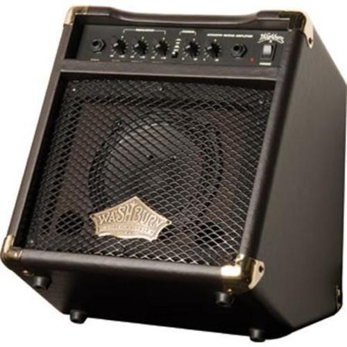Washburn WA20 12 Watts Acoustic Guitar Amplifier WA20
