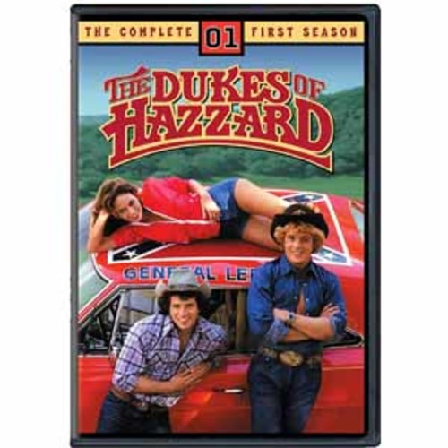 Dukes of Hazzard: The Complete First Season [DVD]