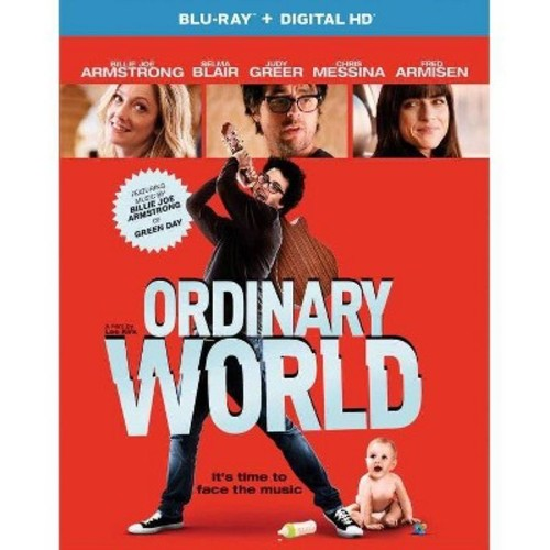 Ordinary World [Blu-Ray][Digital HD]