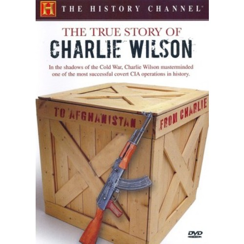 The True Story of Charlie Wilson [DVD] [2008]