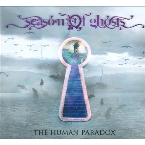The Human Paradox [CD]