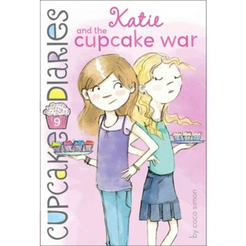 Katie and the Cupcake War (Cupcake Diaries)