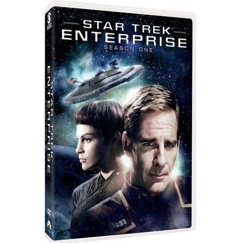 Star Trek: Enterprise - Season One (Widescreen)