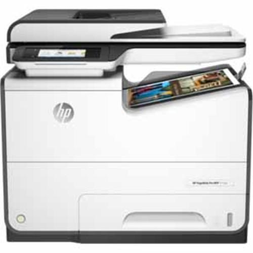 HP PageWide 577dw MFP Multifunction Inkjet Printer
