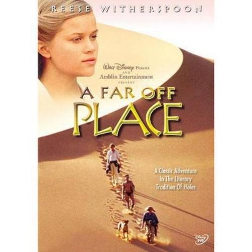 Precision Series Children's A Far Off Place (DVD)