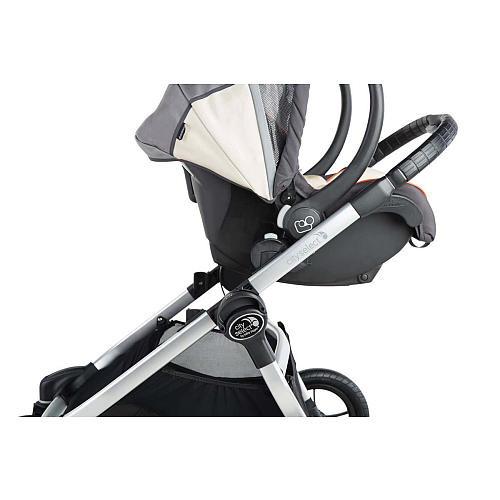 Baby Jogger City Select/Versa Car Seat Adapter