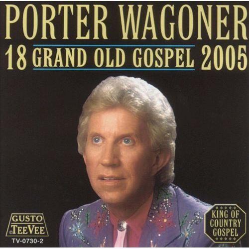 18 Grand Old Gospel 2005 CD (2005)