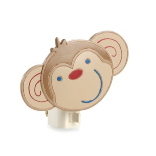 NoJo Monkey Nightlight
