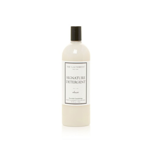 The Laundress Signature Detergent, Classic, 33.3 fl. oz.  64 loads [33.3 fl. oz.]