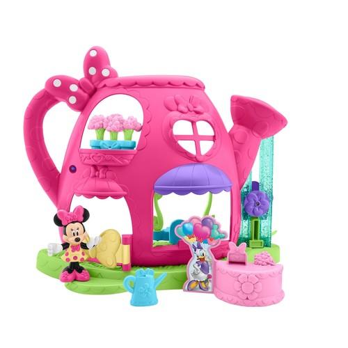 Disney's Minnie's Flower Shop by Fisher-Price