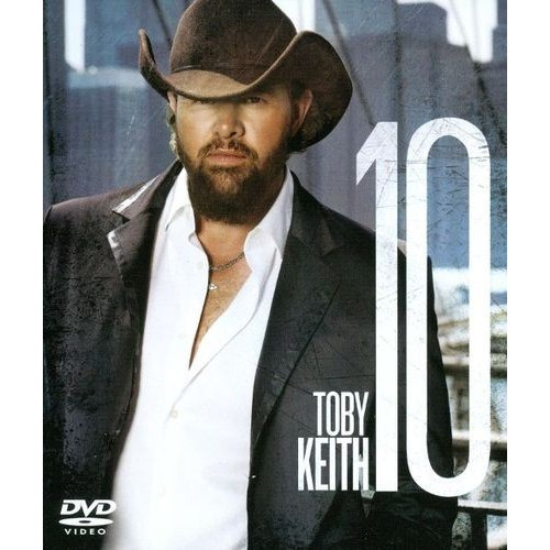 10 [DVD]