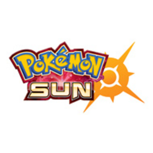 Nintendo of America Pokemon Sun
