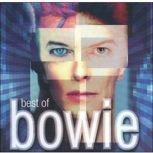 David Bowie - Best Of Bowie (CD)