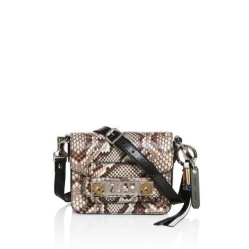 PS11 Python Crossbody Bag