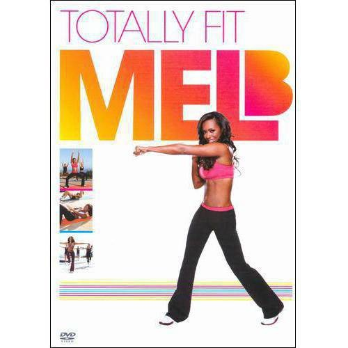 Mel B: Totally Fit [DVD] [2009]