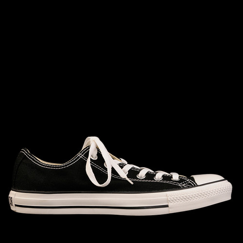 All Star Ox in Black
