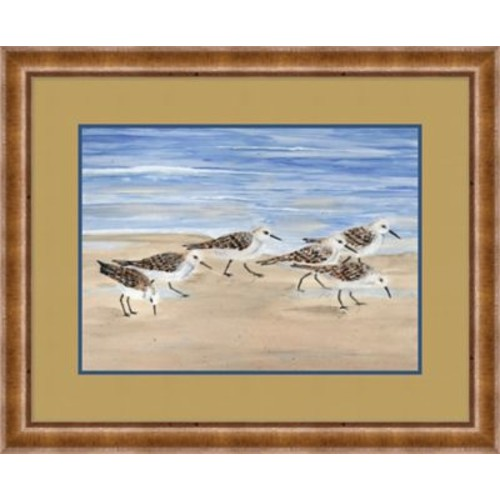 Pipers Walk Framed Art, 32