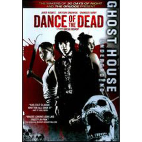 Dance of the Dead [WS] WSE DD5.1