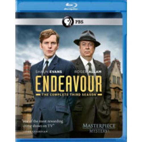 Endeavour: The Complete Third Season